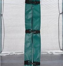 red de protección de la cama elástica fun