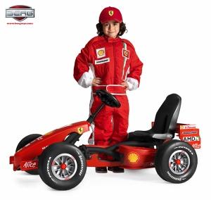 coche de pedales berg buddy ferrari formula 1