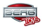 Logo de BERG TOYS