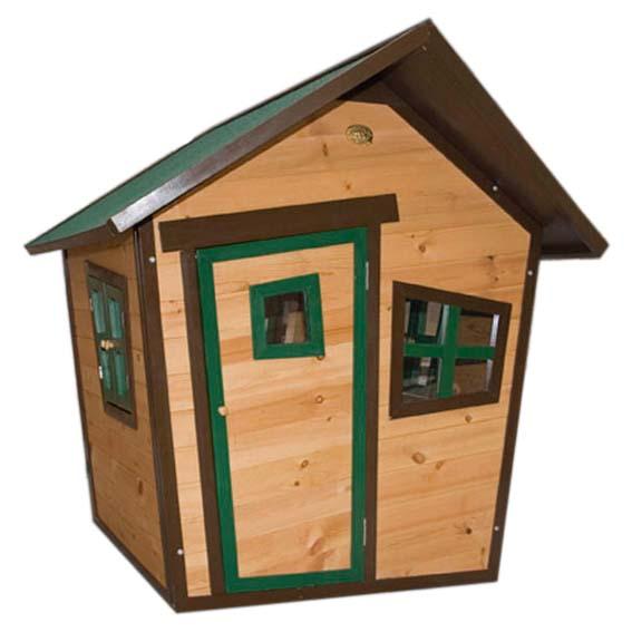 Topludi sortea una casita infantil de jardín - Juegos al aire ...