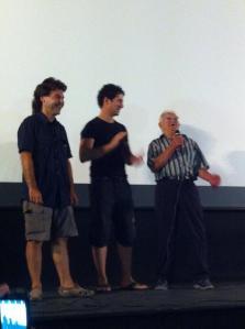 presentacion documental el tarzan d'argelaguer a Cardedeu