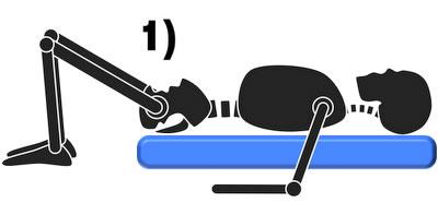 Como disminuir el dolor de espalda en casa y en el trabajo for Ejercicios espalda piscina