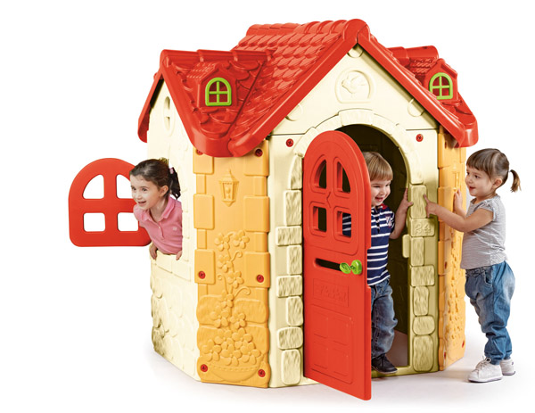casita infantil fancy house feber
