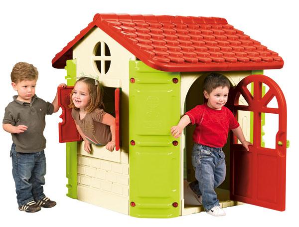 Casa infantil Feber House
