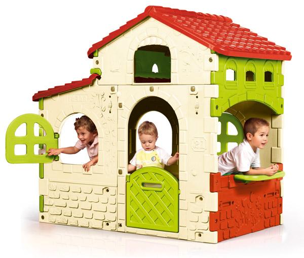 casita infantil sweet house feber