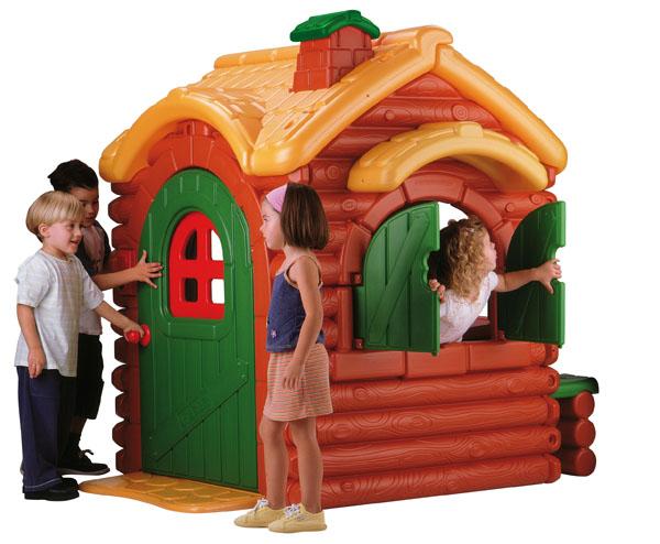 casita woodland cottage de feber